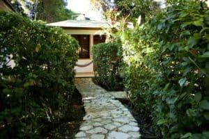 Jaguar Inn Tikal