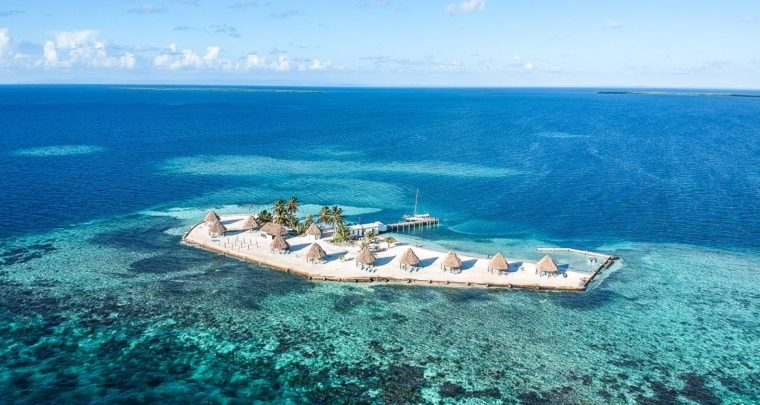 Itinerary Belize: one week in Caribbean paradise!