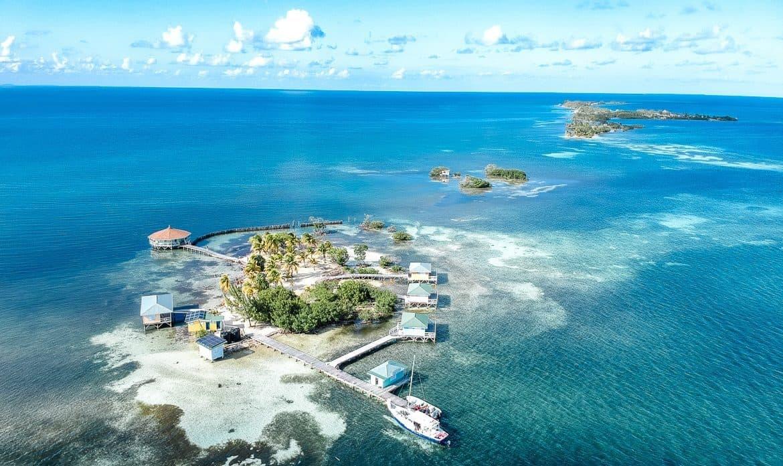 Belize Caye's
