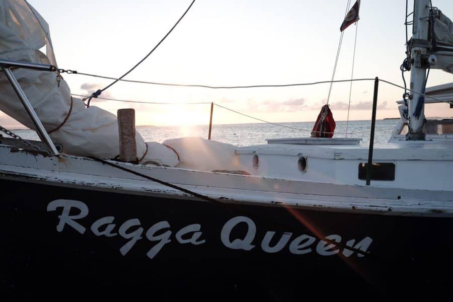 Ragga Queen