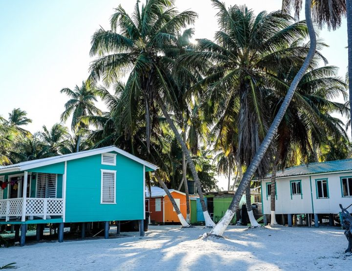 Caye Caulker or Ambergris Caye (San Pedro): which island in Belize do you pick?