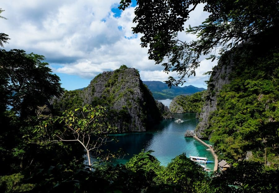 coron Palawan The Philippines