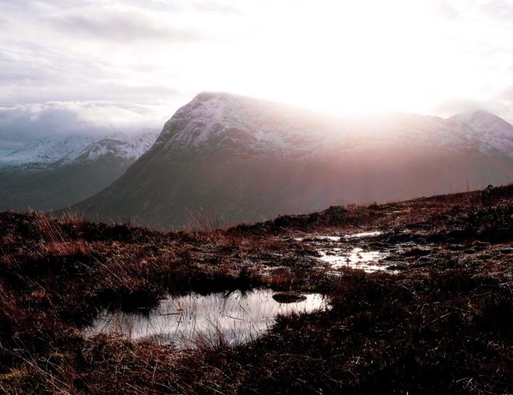 Travel guide | A weekend getaway to Scotland: Glasgow and GlenCoe