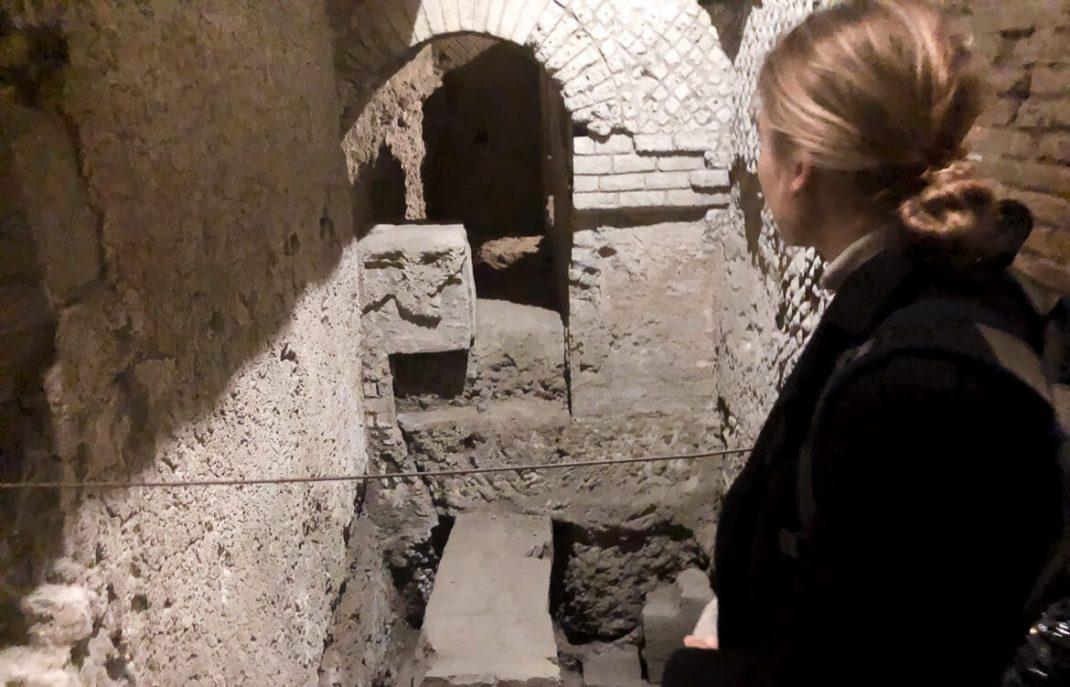 Napels Italy Pompeii