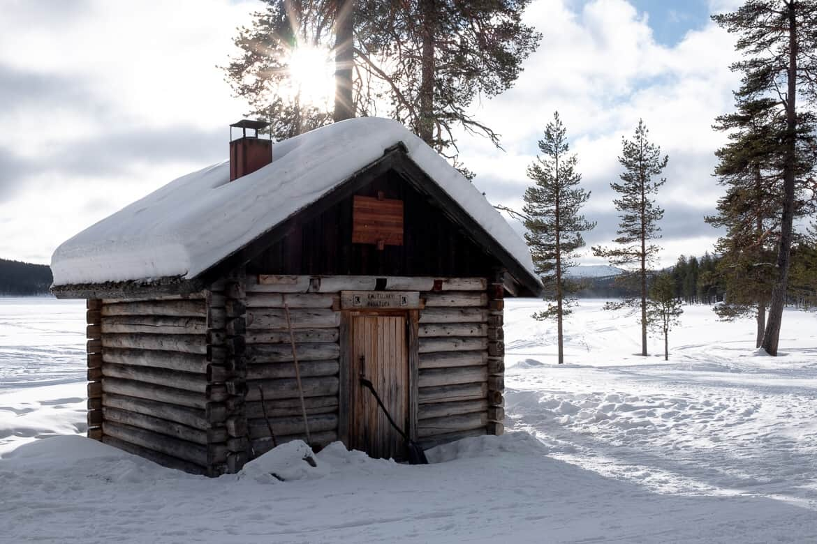 Finland and lapland