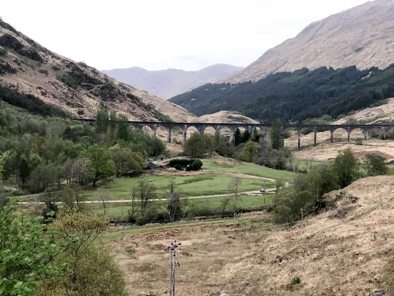 Schotland Glenfinnach
