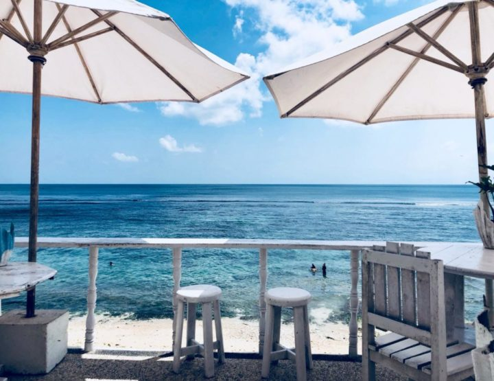 Travel guide to Bali in 2019: the newest hotspots, hotels and restaurants!