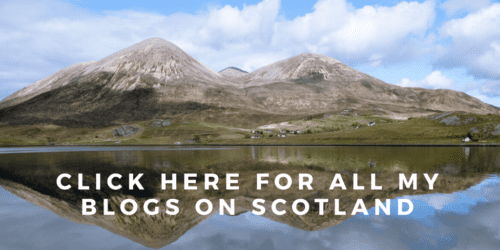 all my blogs on Scotland