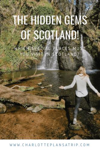 Hidden Gems of Scotland