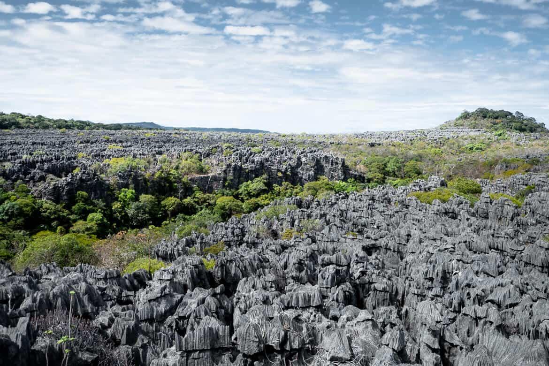 Tsingy Ankarana National Park