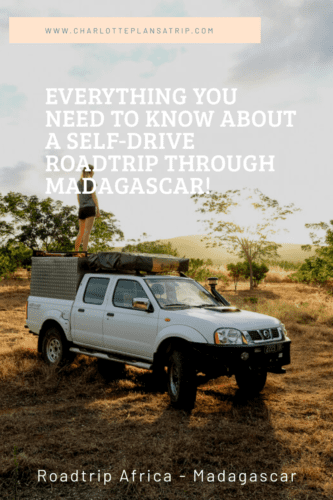 Roadtrip Africa: All you need to know about self-driving in Madagascar