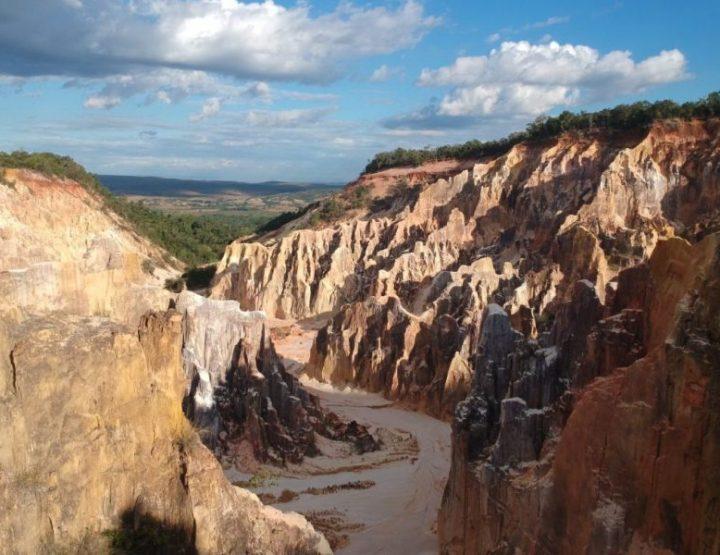 Travel guide: alles over Ankarafantsika National Park in Madagascar
