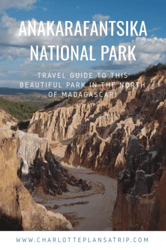 Ankarafantsika Travel guide Madagascar