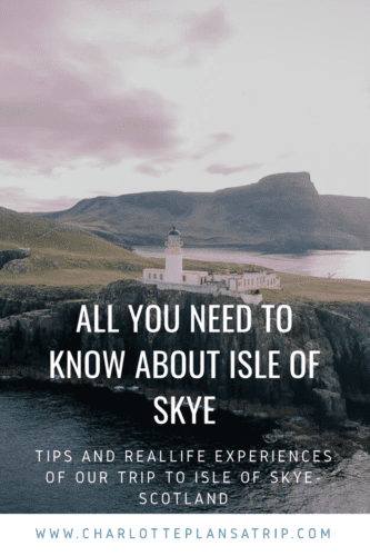Isle of Skye travel guide: all you need to know about this beautiful island in Scotland