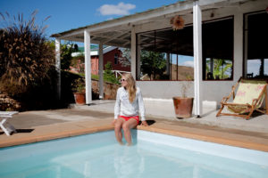 Madagascar Tana accommodation