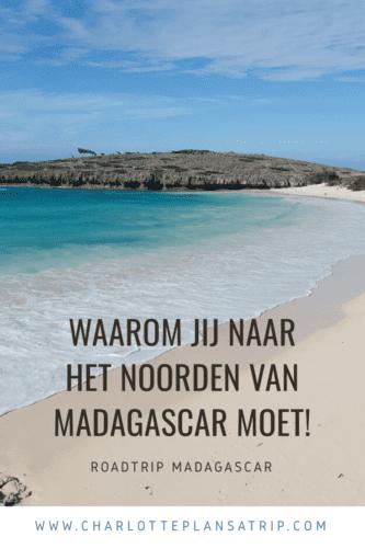 Why you should make a Roadtrip through the North of Madagascar!