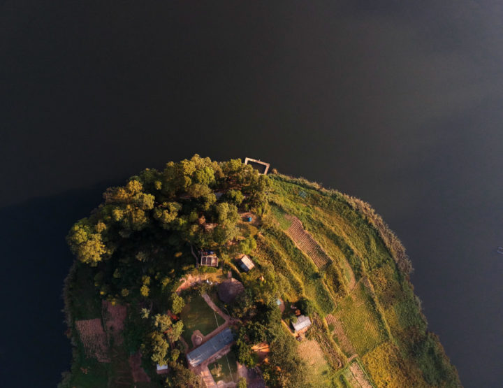 Travel guide Lake Bunyonyi in Uganda