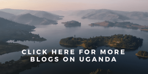 Travel Blogs Uganda