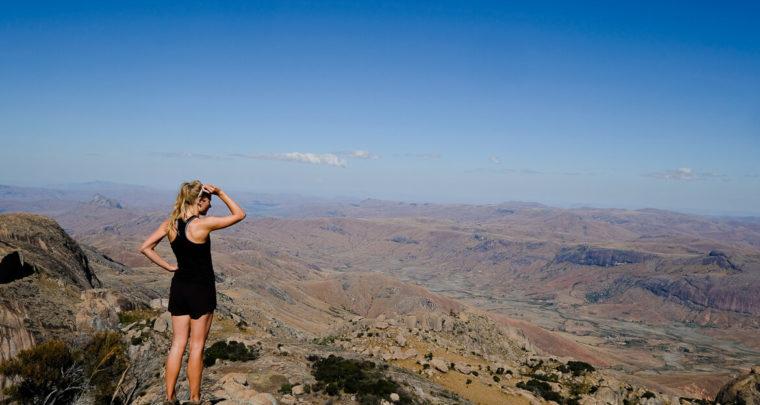 Reisgids: Alles dat je moet weten over de Andringitra bergen in Madagaskar!