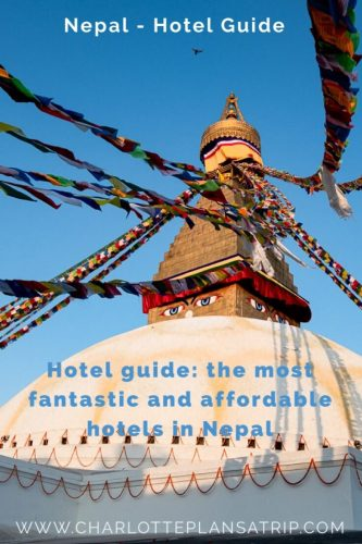 Hotel guide Nepal: the most fantastic, budget and luxe hotels in Nepal