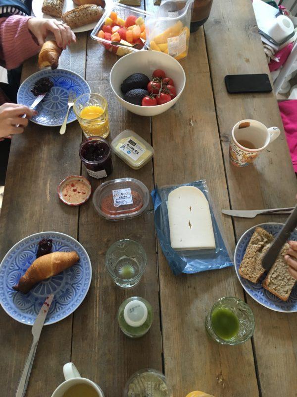 Eten in Nederland