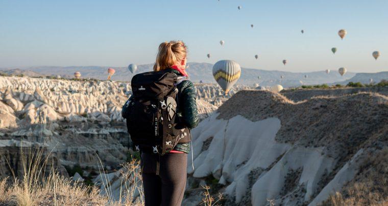 Route Turkije: de ultieme reisroute voor 2 weken rondreizen in Turkije!