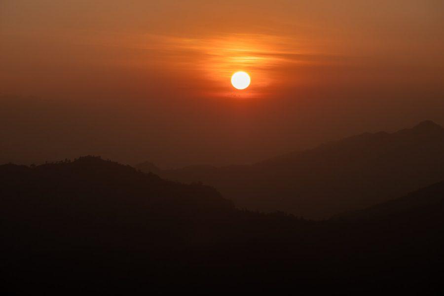 Bandipur Sun