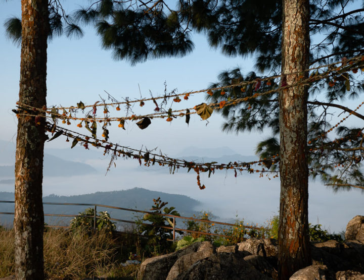 Travel guide Bandipur: a beautiful hidden gem in Nepal!
