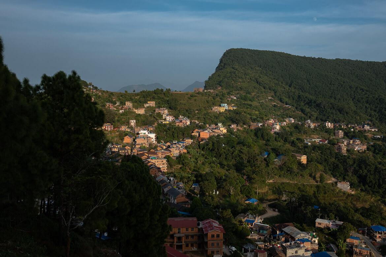 Bandipur town-4