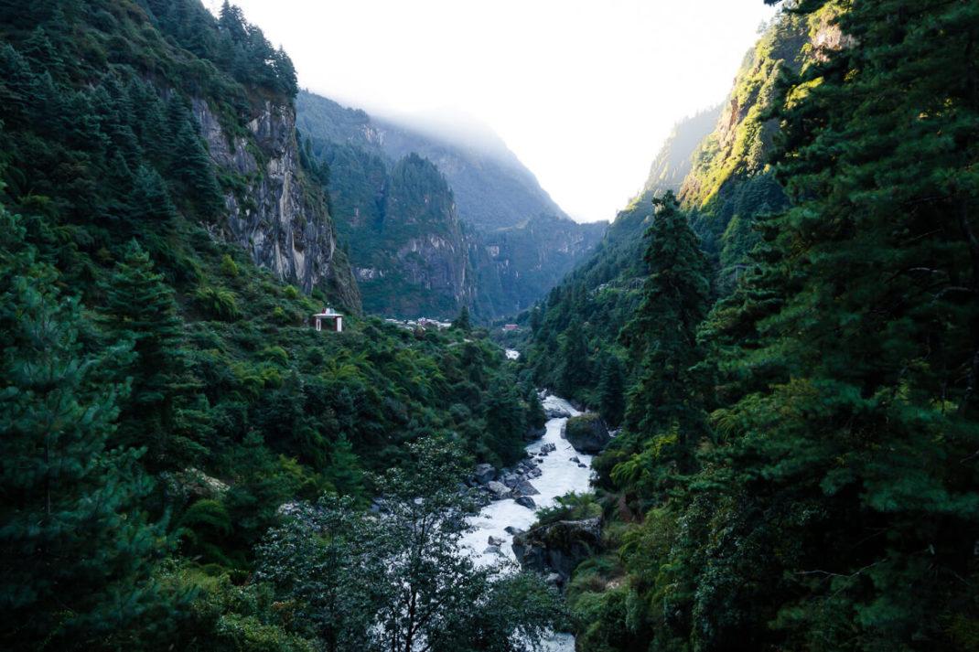 Annapurna (dag 1)