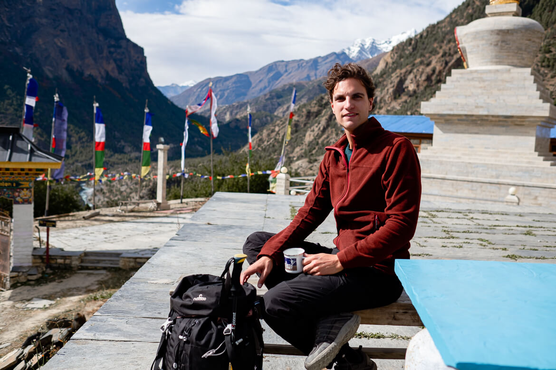 Annapurna (dag 3)