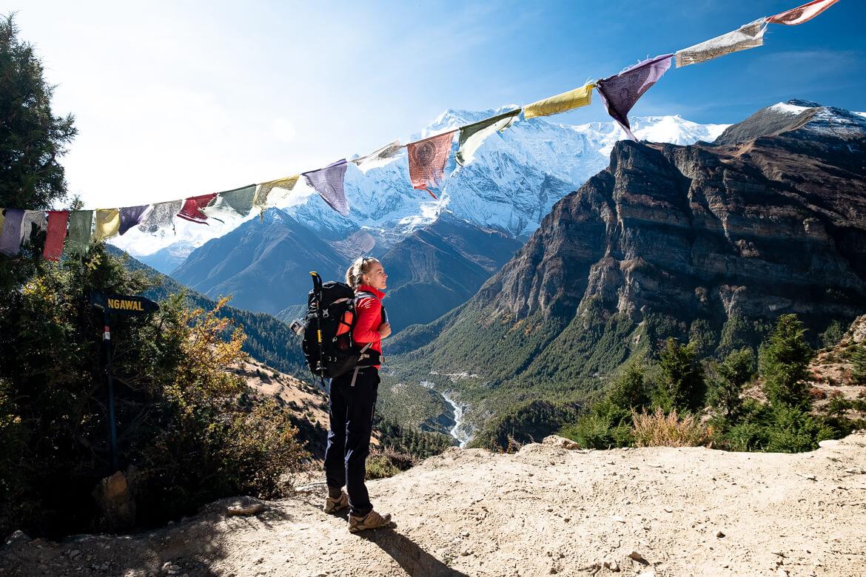 Annapurna (dag 4)