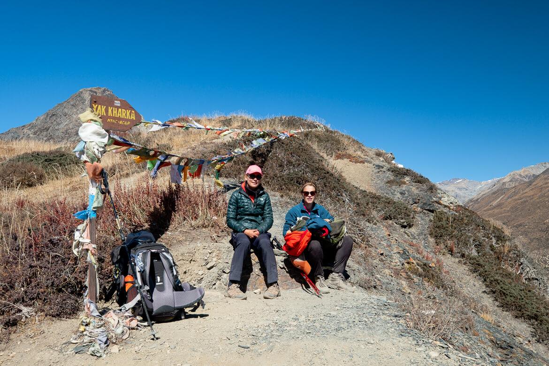 Annapurna circuit (dag 7)