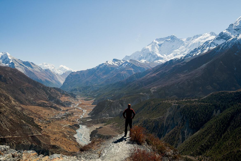 Annapurna Circuit (dag 8)