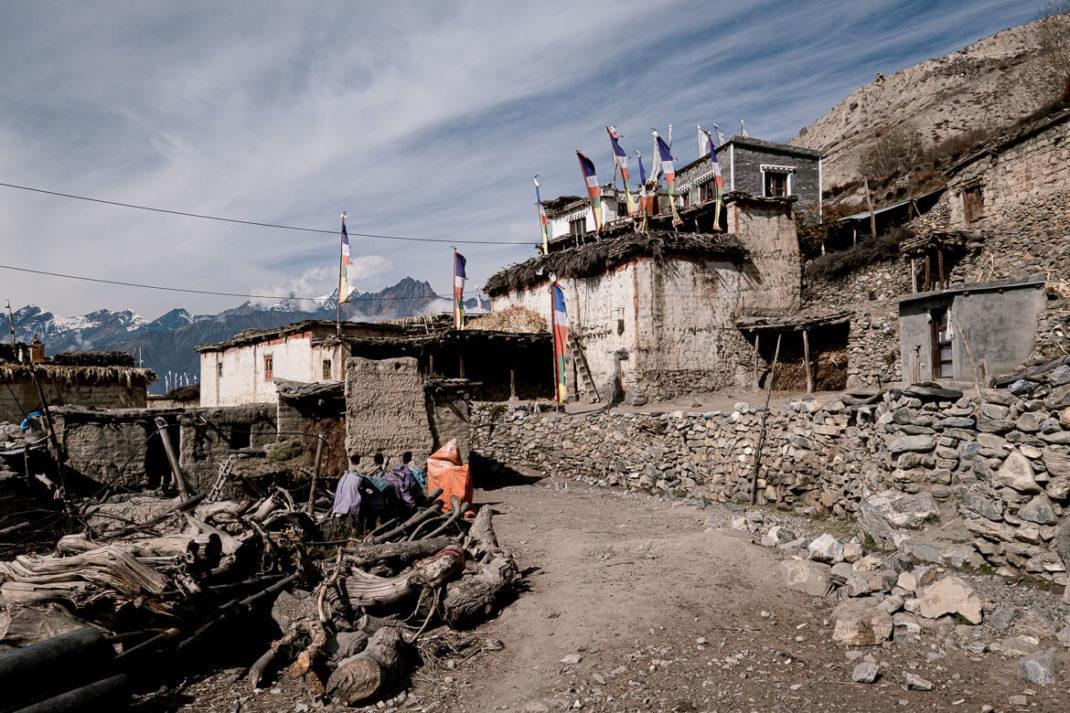 Annapurna Circuit (dag 11)
