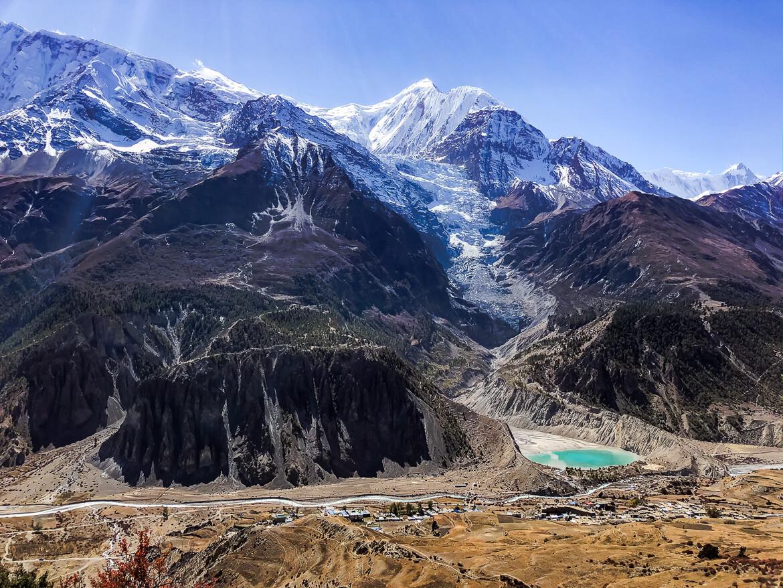 Annapurna Circuit (dag 6