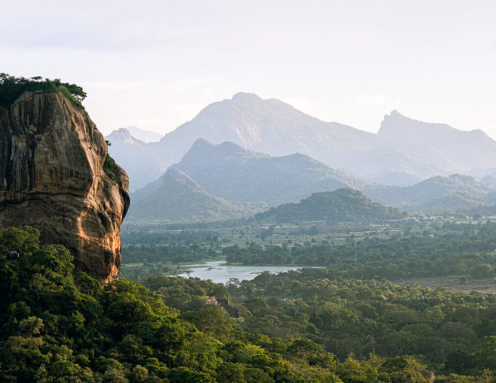 Travel guide Sigiriya: six fun activities in Sigiriya, Sri Lanka