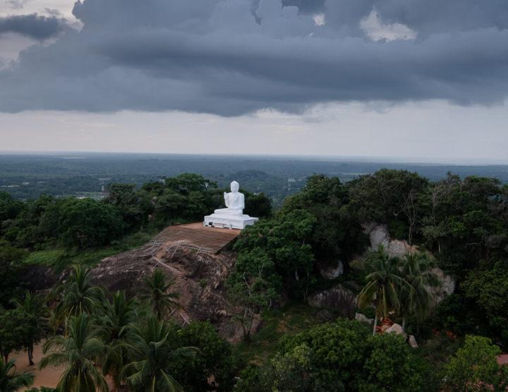 Reisgids Anuradhapura: alles dat je moet weten over deze oude stad in Sri Lanka