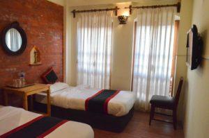Newa home Kathmandu