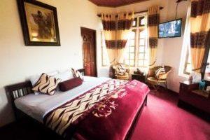 Nuwara Eliya Hills rest