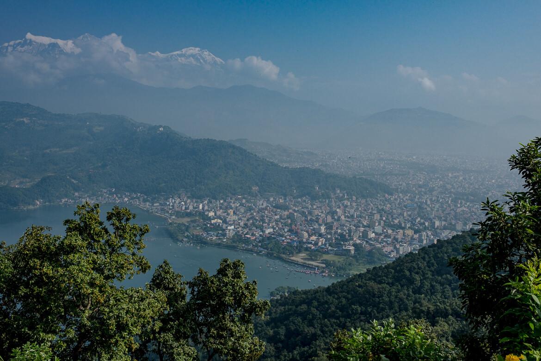Pokhara lakeview