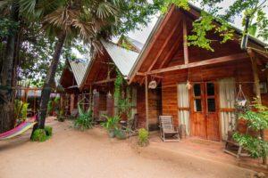 Silaa Cabana Trincomalee