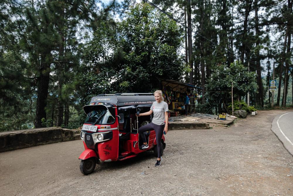 Tuktuk Ella