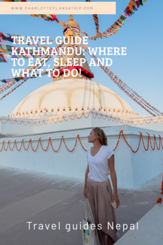 Travel guide Kathmandu: the best hotels, restaurants and activities