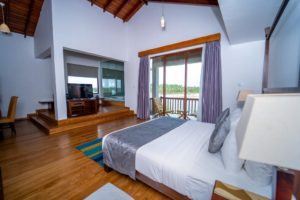 amaranthe bay resort Trincomalee