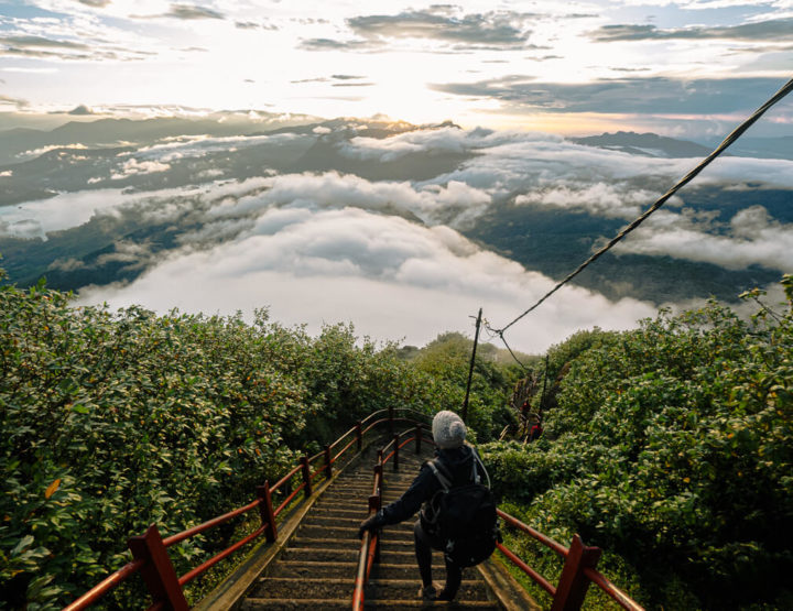 Adam's Peak: everything you need to know about this cool hike in Sri Lanka