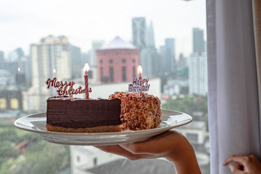 Birthday Cake Ries Kuala Lumpur