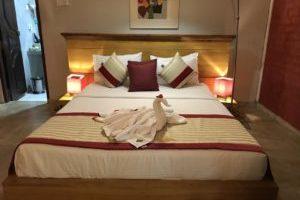 Hotel Heladiv Anaradhapura