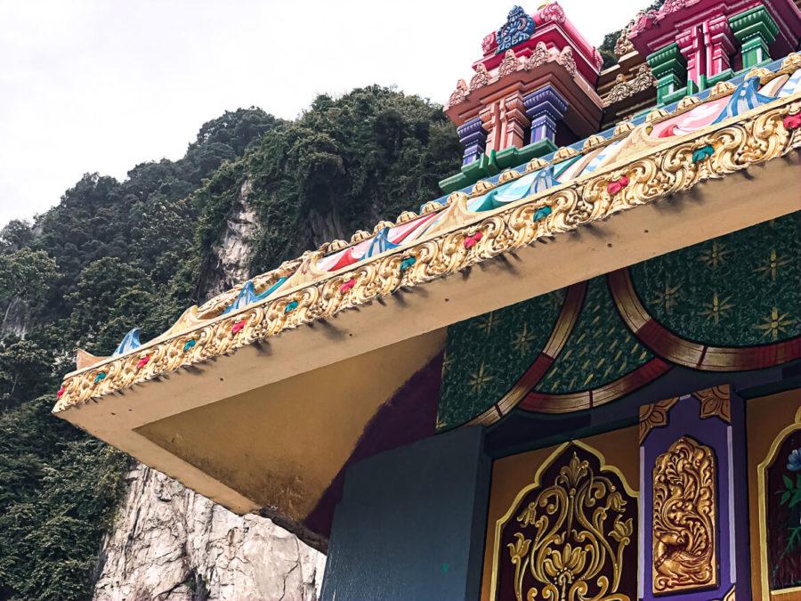 Kuala Lumpur Batu Caves Temple
