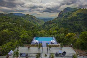 Mountain Heavens resort